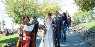 5. Schnellenberger Hochzeitsmesse - Attendorn 2012