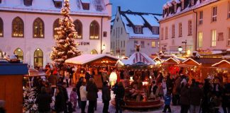 Weihnachtsmarkt - Attendorn