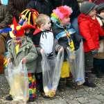 Kinderkarneval in Attendorn