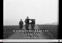 Katholisches-Leben-Sauerland 1930-1965