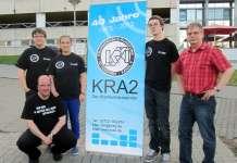 kra2 team 2013