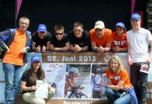TV Attendorn - Triathlon Harsewinkel 2013