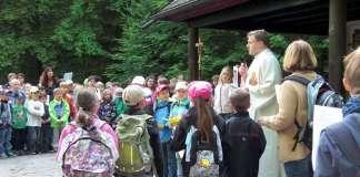 Pilgerwanderung Gemeinschaftsgrundschule Neu-Listernohl