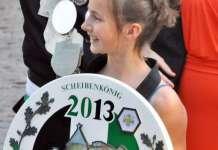 Attendorner Schützenfest 2013
