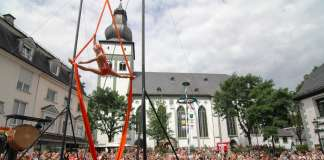 Gauklerfest Attendorn