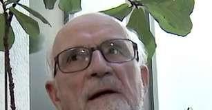 Prof Dr Alfred Bellebaum