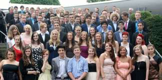 Realschule Attendorn - 2013