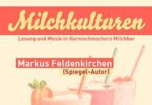 Feldenkirchen Meiburg - Milchkulturen