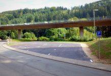 Busparkplatz Attendorn