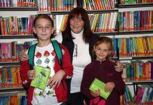 1000. Leser - Kinder- Jugendbücherei Attendorn