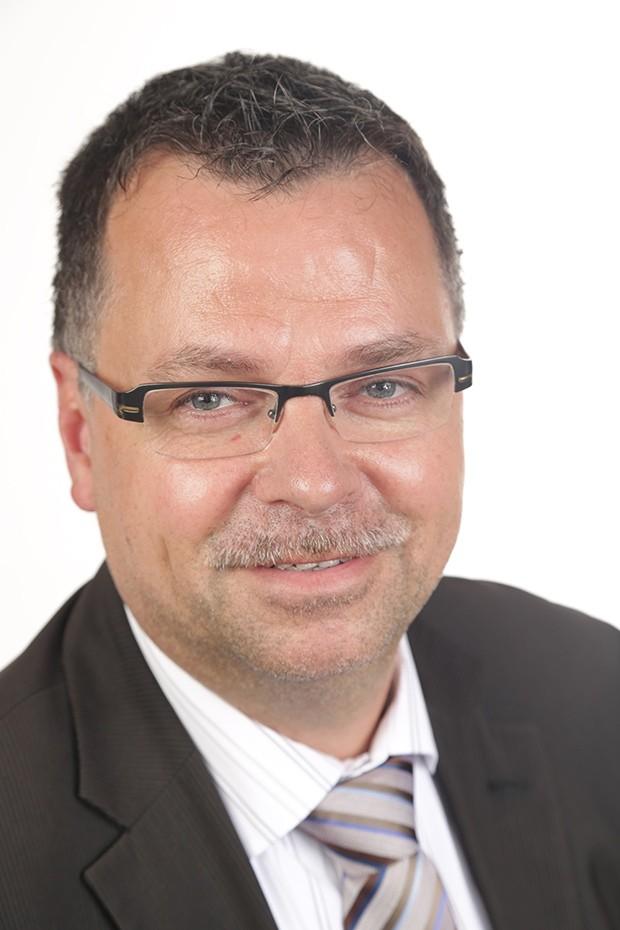 Wolfgang Langenohl - SPD Attendorn