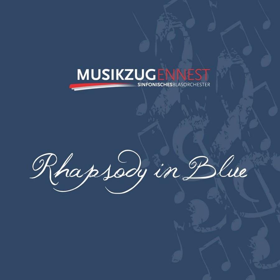 Rhapsody-in-blue - Musikzug Ennest