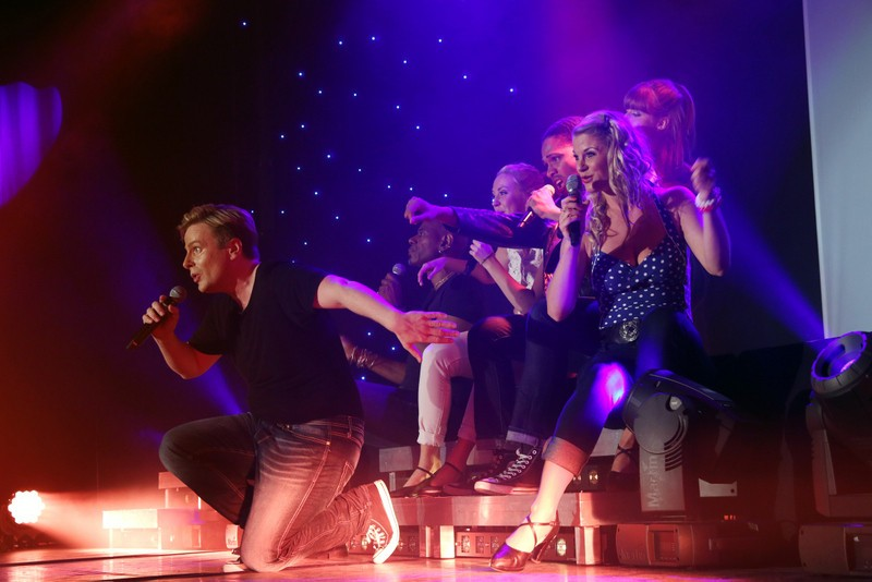 Musical Highlights - Grease