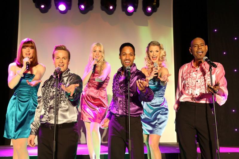 Musical Highlights - Stadthalle Attendorn