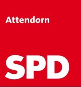 SDP Attendorn - Logo