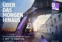 Quadriennale 2014 - Düsseldorf