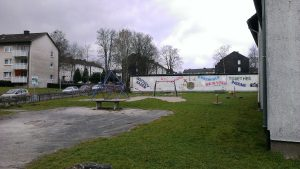 Spielplatz - Dortmunder Straße Attendorn