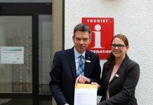 Die Hansestadt Attendorn bietet ab sofort Prüfungen in Attendorn und Umgebung nach den offiziellen DTV-Kriterien an.