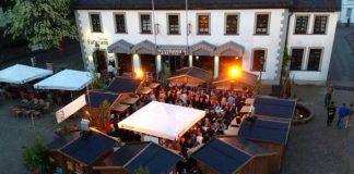 Weinfest Attendorn 2014