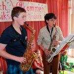 Konzert Musikschule Haus Mutter Anna