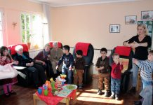 TagWerk - Attendorn - Senioren-Tagespflege