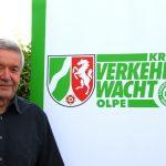 Der Geschäftsführer der Kreisverkehrswacht Olpe: Michael Wulf Foto: Karl-Hermann Ernst