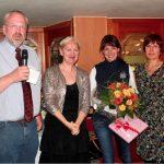 Lioba Albus - Caritas Wohltätigkeitsveranstaltung