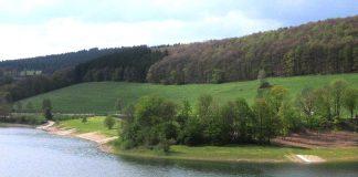 badestelle schnütgenhof - biggesee