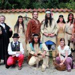 Traumfängeraktion - Elspe Festival