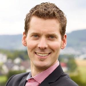 SPD Fraktionsvorsitzender: Gregor Stuhldreier