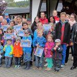 SPD mit über 60 Gästen im Panorama Park