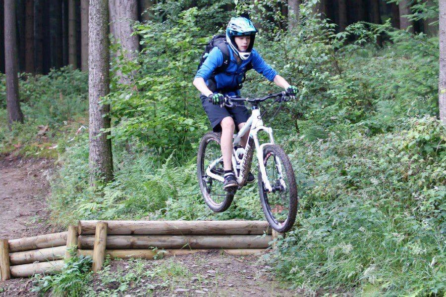 Mountainbikepark Attendorn