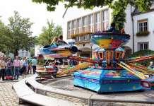 Stadtfest Attendorn2014
