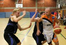 BG Biggesee - Basketball