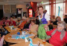Oktoberfest HMA 2014 - Caritas Attendorn