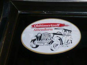 Oldtimertreff-Attendorn 2014