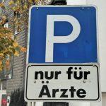 Parkplätze-Ärzte Attendorn