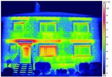 Wärmebild - Thermografie Untersuchung