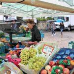Wochenmarkt Attendorn