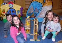Kinderclub-Osterferien