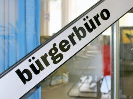 Bürgerbüro Attendorn