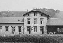 Alter Bahnhof Attendorn