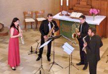 Forseti Quartett Attendorn