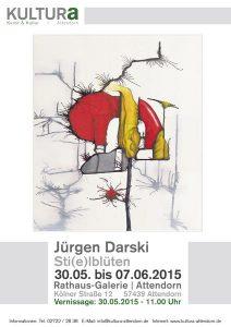 Juergen-Darski - Ausstellung Attendorn