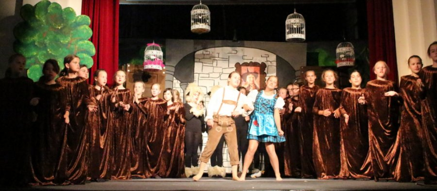 Musical-St-Ursula-Realschule-2015