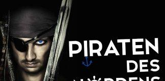 Werbetafel Piraten-des-Nordens - Ausstellung Südsauerlandmuseum