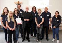 SynErgeia 2015 Bistums-Preis für St.-Ursula-Realschule