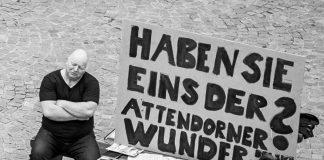 Wunderkammer - Marc Haselbach - Foto:Gerrit Cramer