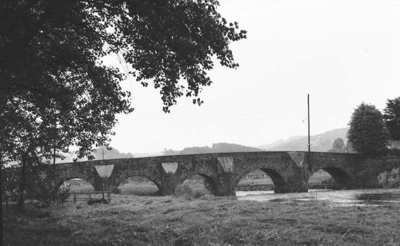 Biggebrücke-Attendorn