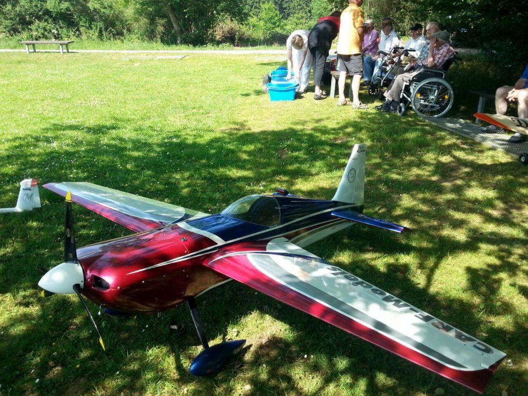 Haus Mutter anna - Modellflug Club Attendorn